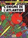 Blake et Mortimer, tome 7 : L'énigme de l'Atlantide par Edgar Pierre Jacobs