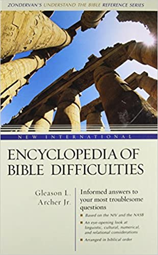Pdf difficulties of encyclopedia bible