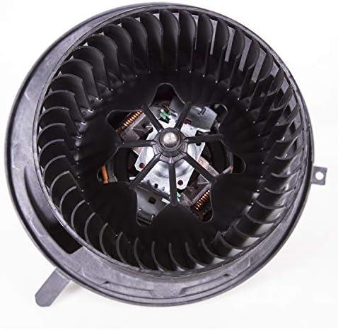 Valeo 715048 HVAC Blower Motor for Select BMW Models