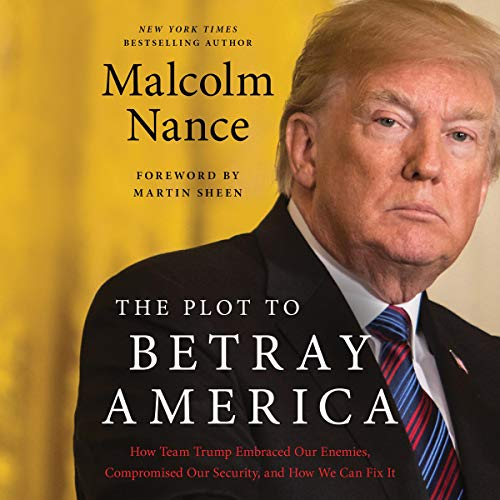 Looking for a malcolm nance audible? Have a look at this 2020 guide!