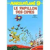 Marsupilami 09  Le papillon des cimes