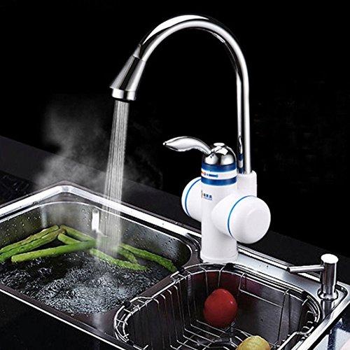faucet heater - 3