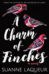 A Charm of Finches (Venery Book 2)