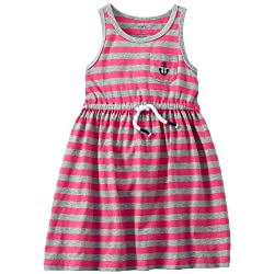 Carter's Little Girls' Dress (Toddler)