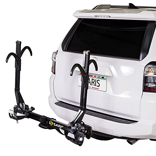 Saris Superclamp EX 2-Bike Rack by Saris