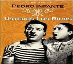 Amazon.com: Ustedes Los Ricos: Movies & TV