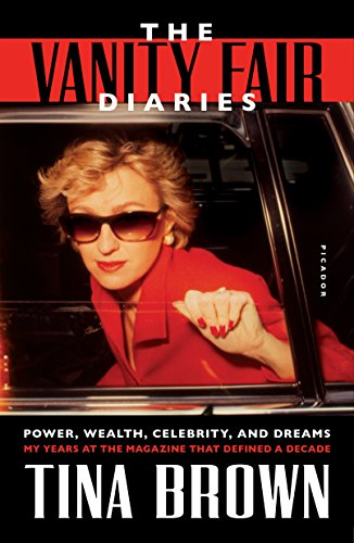 The Vanity Fair Diaries: 1983 - 1992 ()