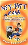 Net-Wit.Com, Marv Rubinstein, 1887563520