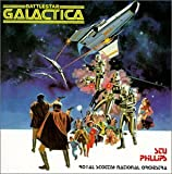 Battlestar Galactica by Original Soundtrack (1999-06-29)