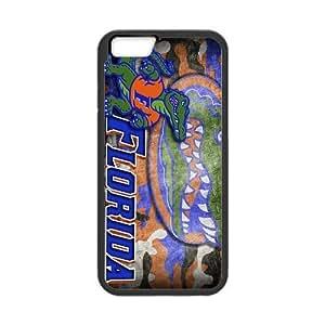 """Generic Custom Unique Design NCAA University of Florida Gators Team Logo Plastic and Case Cover for iPhone6 4.7"""""""