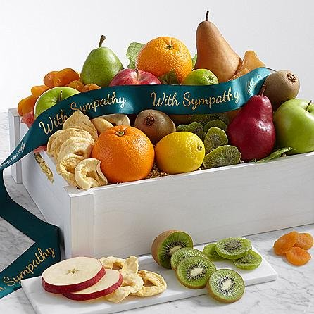 Dried Fruits From Heaven - Same Day Dried Fruit Basket Delivery - Dried Fruit Gifts - Best Dried Fruit Tray- Mixed Dried Fruit - Dried Fruit and Nut Gift Baskets by eshopclub