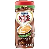 Coffee-mate Coffee Creamer Sugar Free Creamy Chocolate Powdered, 10.2 Ounce