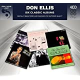 Six Classic Albums / Don Ellis