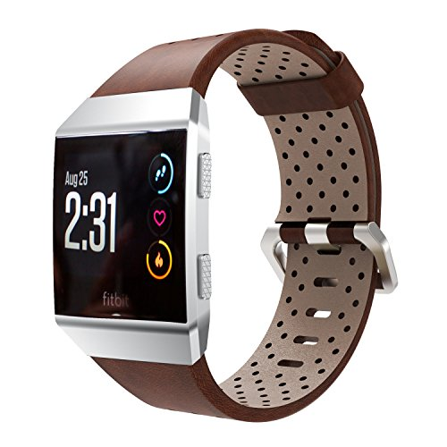 watch-bands-for-fitbit-ionic-moretoys-leather-sports-replacement-accessories-wristband-strap-for-fit