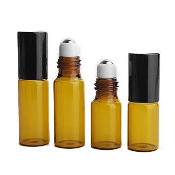 Amazon.com: Bola de perfume vacía de acero inoxidable de 3 ...