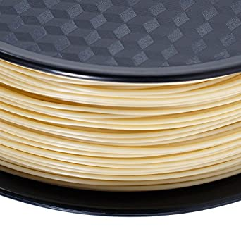 Paramount 3d Abs 1.75mm 1kg Filament ivory