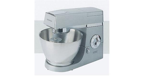 Kenwood Kitchen machine Chef KM416 Chef - Robot de cocina (Plata ...