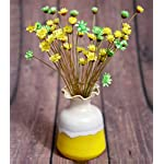 100-Stems-Natural-Dry-Flowers-Brazilian-Small-Star-Daisy-Decorative-Dried-Flowers-Mini-Daisy-Chamomile-Bouquet-for-Wedding-Floral-Arrangements-Home-Decorations-Autumn-Color