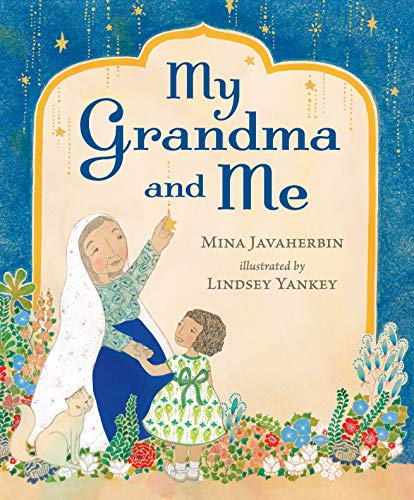 Book Cover: My Grandma and Me