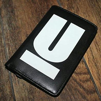 big sale 53d93 1f7e2 Amazon | [アンダーカバー] レザーウォレット メンズ折財布 ...