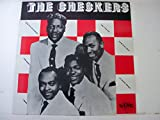 THE CHECKERS LP (12