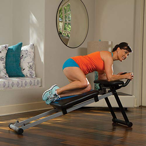 Total Gym Fitness Dynamic Plank Core & Abdominal Trainer for sale  Delivered anywhere in Canada