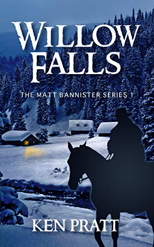 Welcome to Willow Falls. The town young Matthew Bannister ran away from fifteen years before. Now famed U.S. Deputy Marshal Matt Bannister is coming home to reconcile with his family. He prayed he wouldn't see his ex-best friend Tom Smith nor the onl...