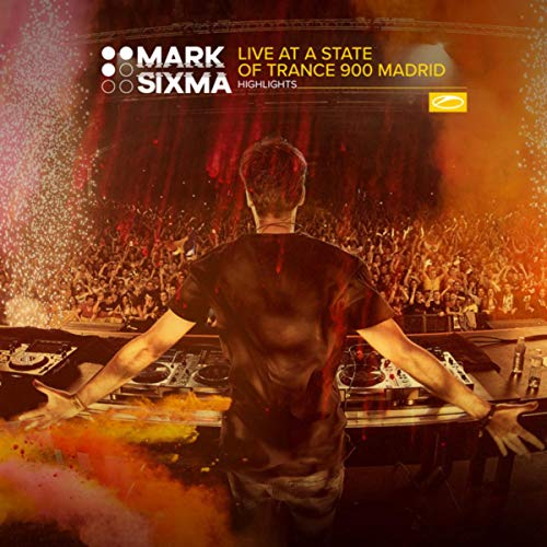 Falling Back (Mixed) (Mark Sixma Remix)
