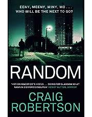 Today's Big Deal: 8 Craig Robertson Kindle Books on sale