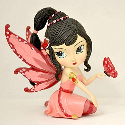 Jasmine Becket-Griffith Serenity Fairy Figurine from Fairies from The Heart Collection