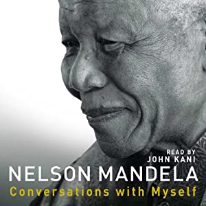 Conversations with Myself Audiobook