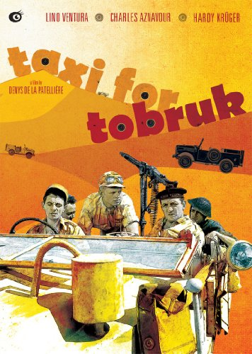 Taxi for Tobruk ()