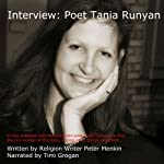 Interview: Illinois Poet Tania Runyan Reflects on Her Poetry and Faith | Peter Menkin