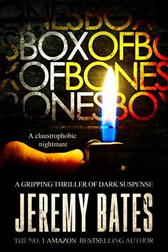 (Box of Bones (BookShots): A gripping thriller of dark suspense (The Midnight Book Club)