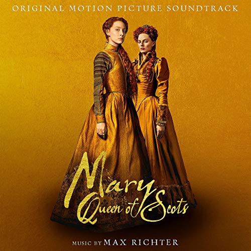 Mary, Queen of Scots (Original Motion Picture Soundtrack) [Disco de Vinil]