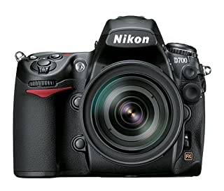 Nikon D700 12.1MP FX-Format CMOS Digital SLR Camera with 3.0-Inch LCD (Body Only) (OLD MODEL) (B001BTCSI6) | Amazon price tracker / tracking, Amazon price history charts, Amazon price watches, Amazon price drop alerts