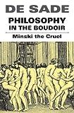 Philosophy in the Boudoir, Marquis de Sade, 1840681039