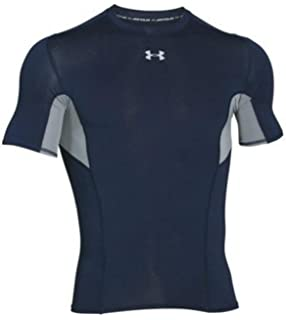 Under Armour Men/'s CoolSwitch Short Sleeve Compression Shirt