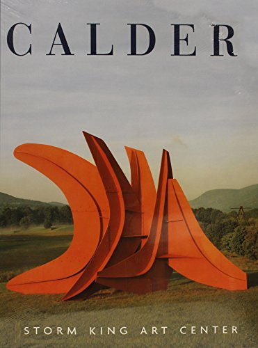(Calder: Storm King Art Center)