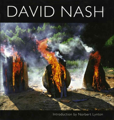 David Nash (Harry And David Catalogue)