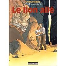 CERCLE DES SENTINELLES T02 - LE LION AILÉ