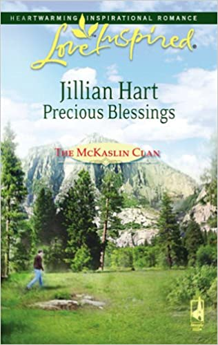 Precious Blessings (The McKaslin Clan: Series 3, Book 2) (Love Inspired #383)