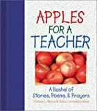 Apples for a Teacher, Colleen L. Reece and Anita Corrine Donihue, 1586606980