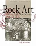Rock Art in New Mexico, Polly Schaafsma, 0890132321