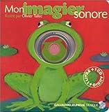Mon imagier Sonore, Olivier Tallec, 2070543935