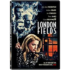 London Fields Arrives on Digital and Movies Anywhere February 12 and DVD March 12 from Fox