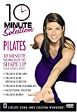 10 Minute Solution:pilates