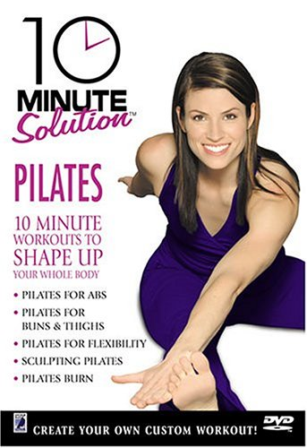 10 Minute Solutions: Pilates