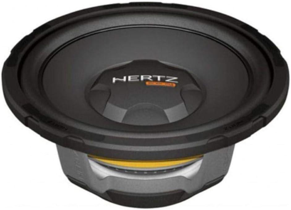 Amazon.com: Hertz It 300.5 Subwoofer 300 Mm 4 Ohm Subwoofer: Home