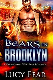 Bears In Brooklyn: A Paranormal WereBear Romance